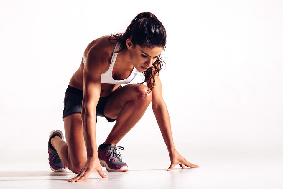 Fiziniai pratimai skirti ne tik raumenims