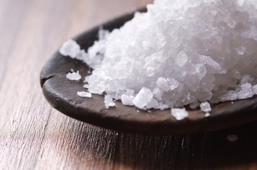 Himalajų druskos hipertenzija