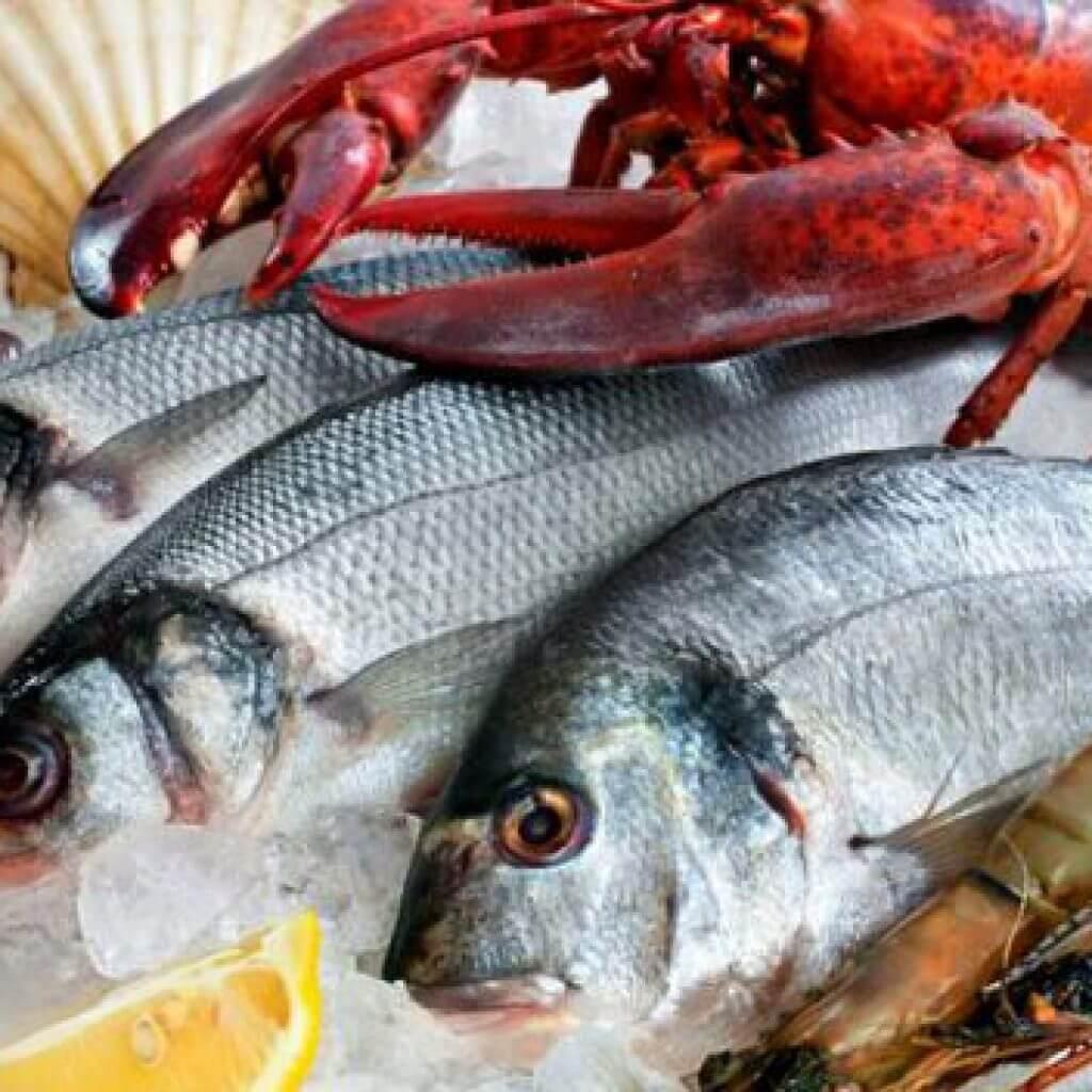 kokia žuvis valgoma esant hipertenzijai)