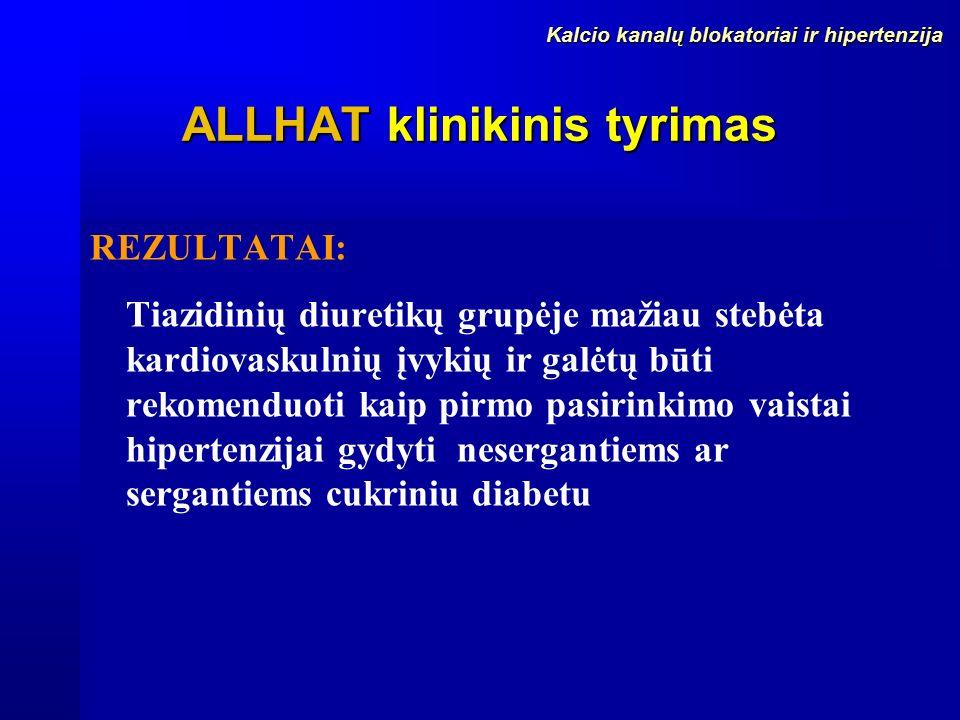 adrenerginiai blokatoriai gydant hipertenziją)