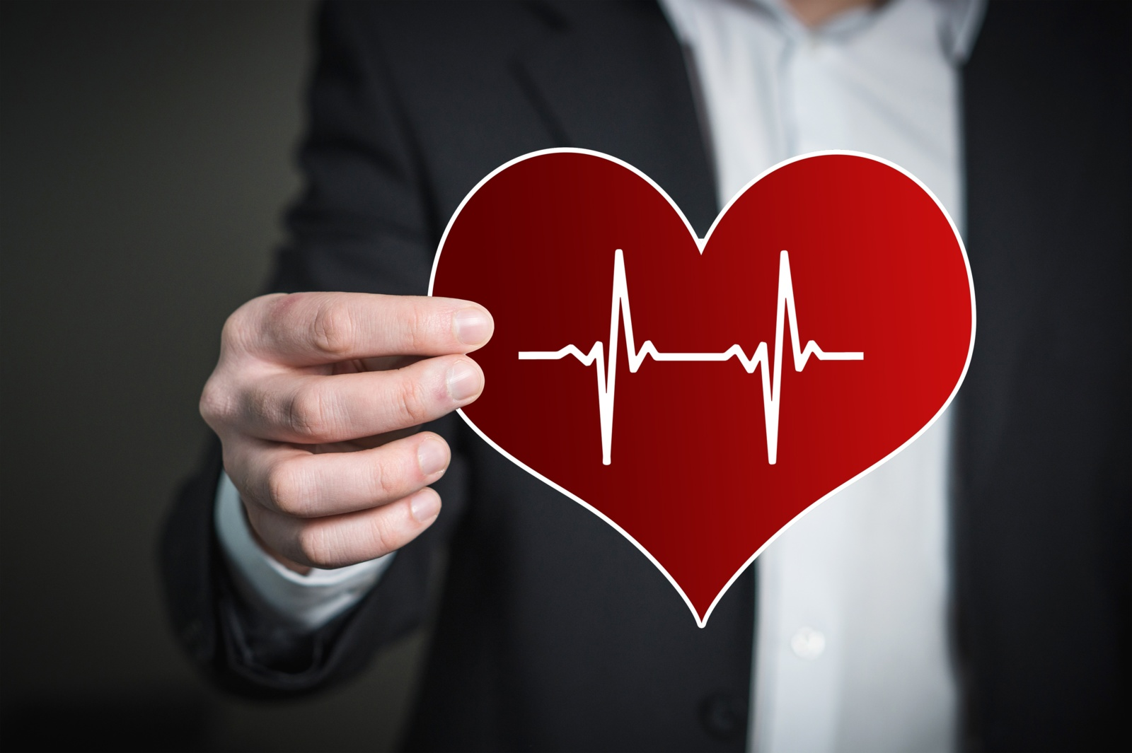 hipertenzija galite gerti