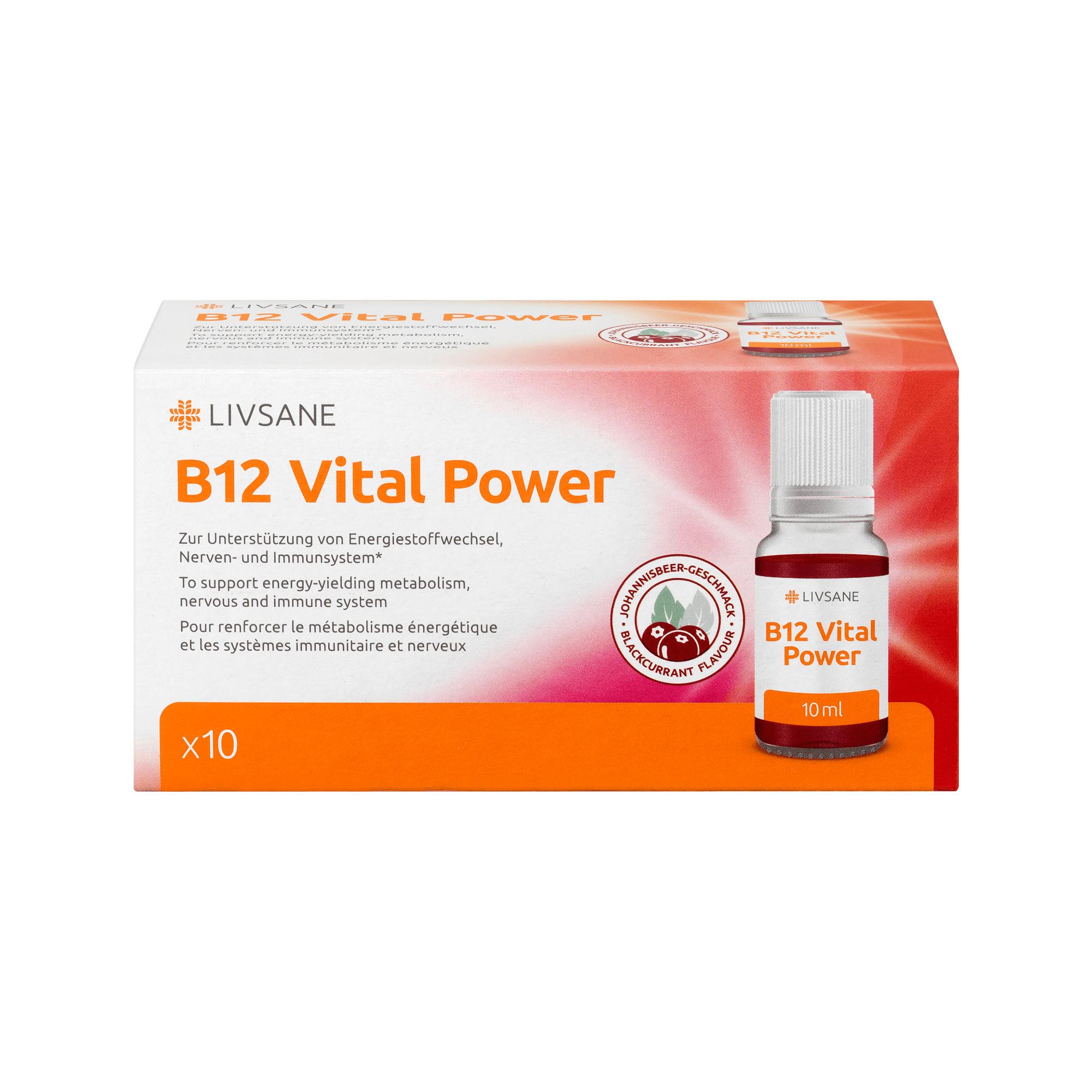 vitaminas b12 nuo hipertenzijos