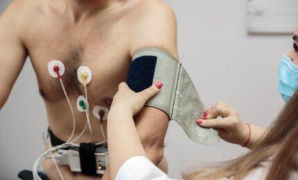 hipertenzijos gydymas visais vaistais