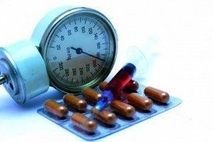 vaistai, mažinantys hipertenziją)
