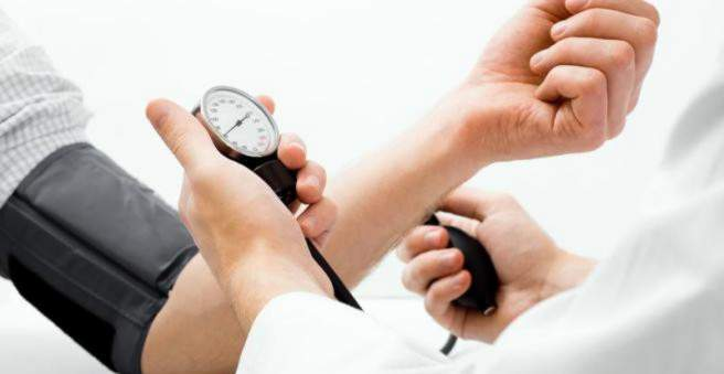 meniu hipertenzijai savaitę