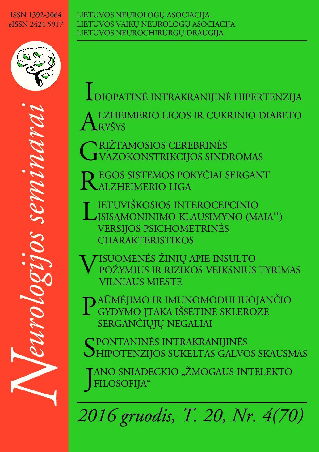 hipertenzija ir eritrocitozė