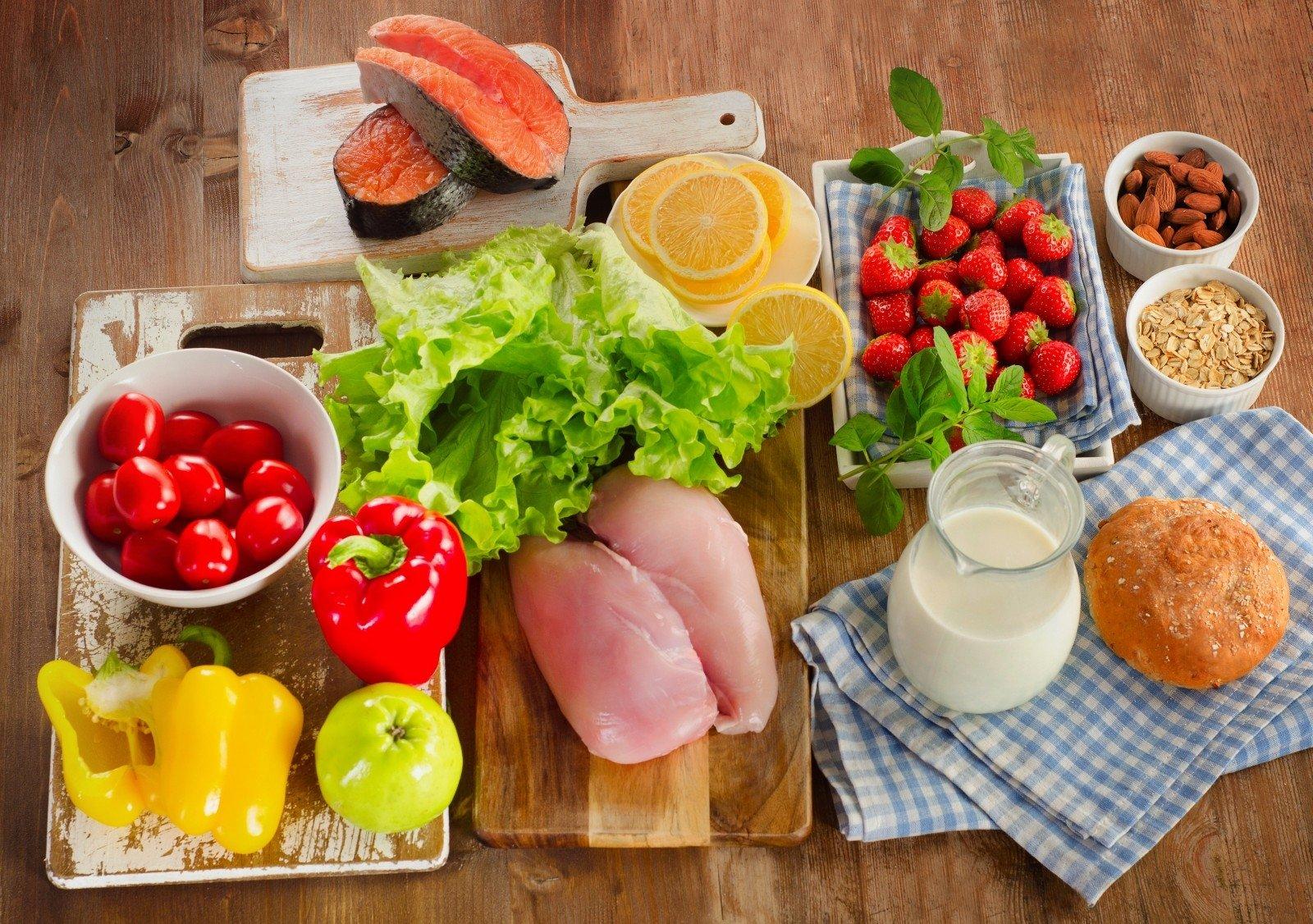 baltymų dietos hipertenzija)