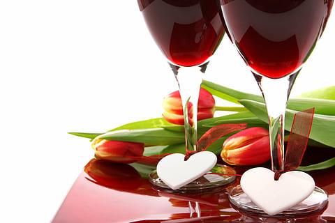 vynas ir širdies sveikata)