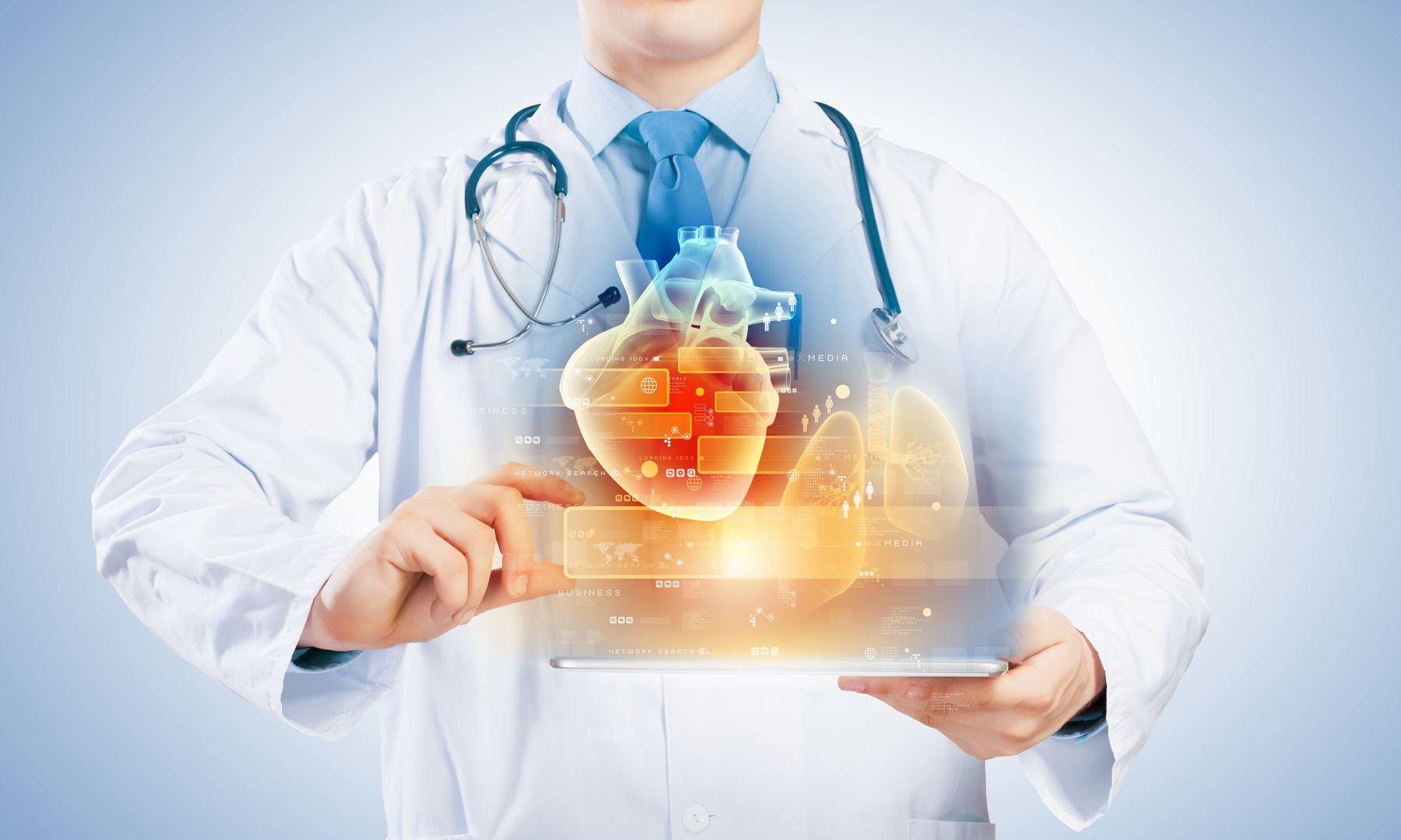 širdies sveikatos dietos
