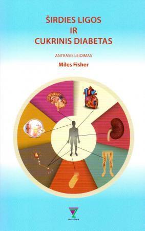 knyga būdų atsikratyti ligų hipertenzija diabetas