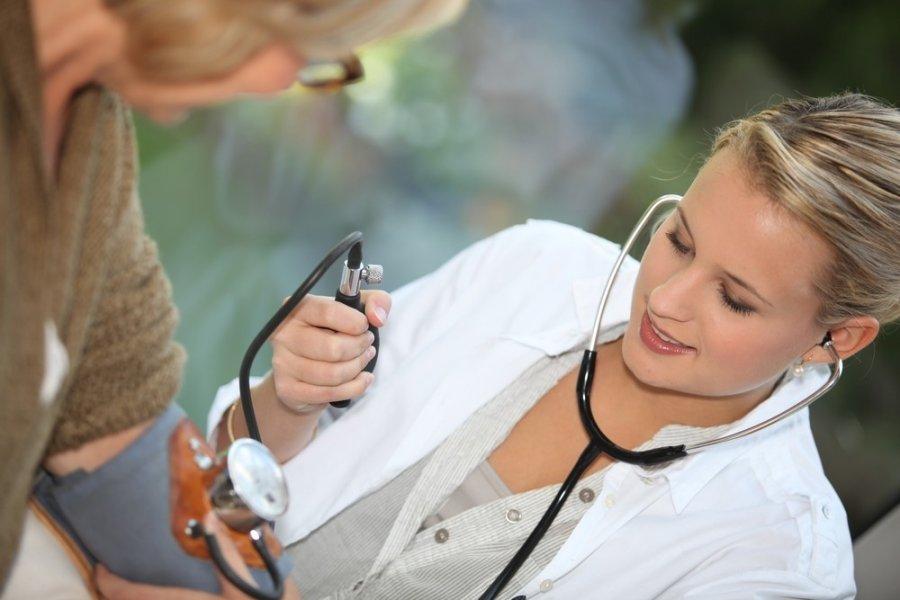 kaip sugrąžinti kraujospūdį į normalią hipertenziją