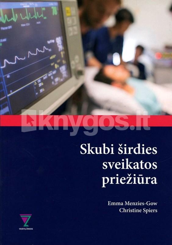 sveikatos juostos širdies ritmas)