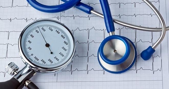 Bokeria kardiologas apie hipertenziją)