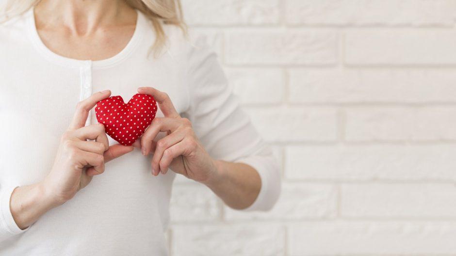 pagrindinė širdies sveikata