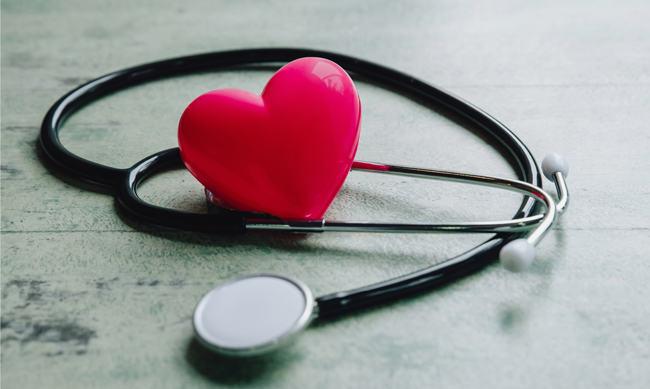 astaksantino širdies sveikata