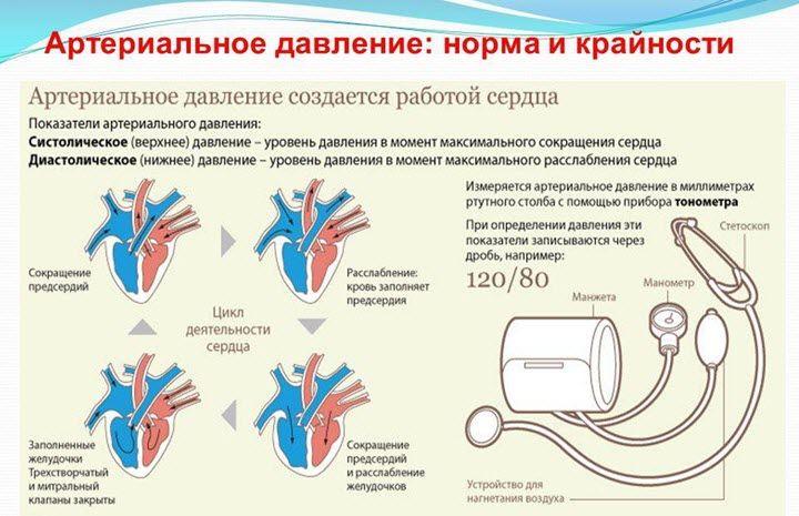 VSD skirtumai nuo hipertenzijos)