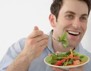 kas yra gera širdies sveikatos dieta)