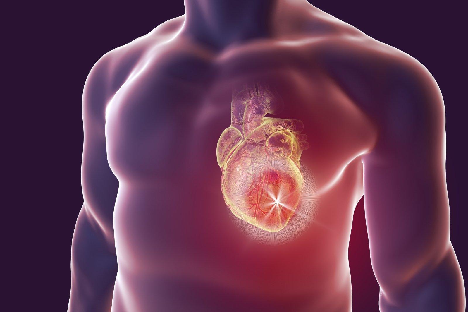 širdies sveikata vyresnėms nei 40 metų moterims)