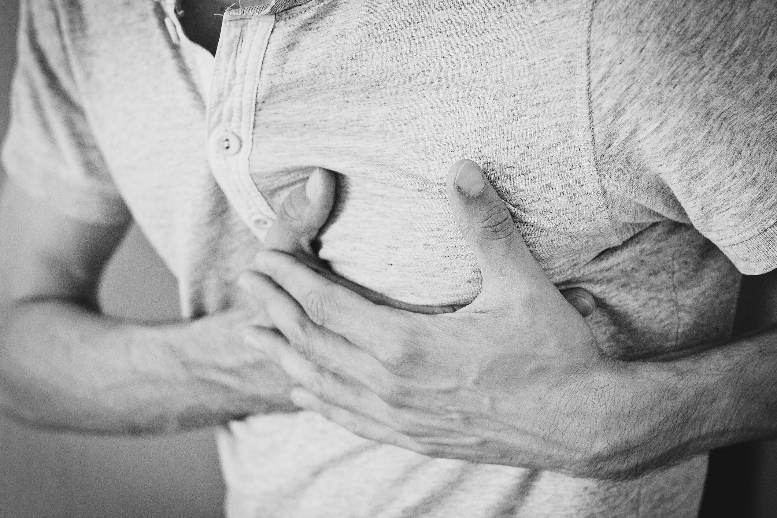 vasaros širdies sveikatos patarimai