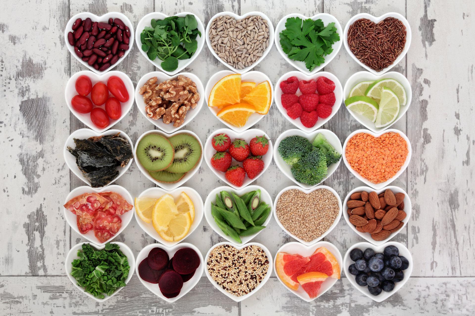 3 dienų širdies sveikatos dieta