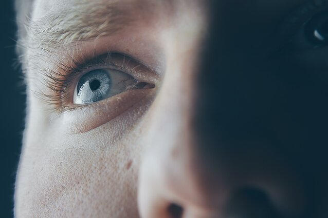 Kaip išsaugoti akių šviesą — mul.lt