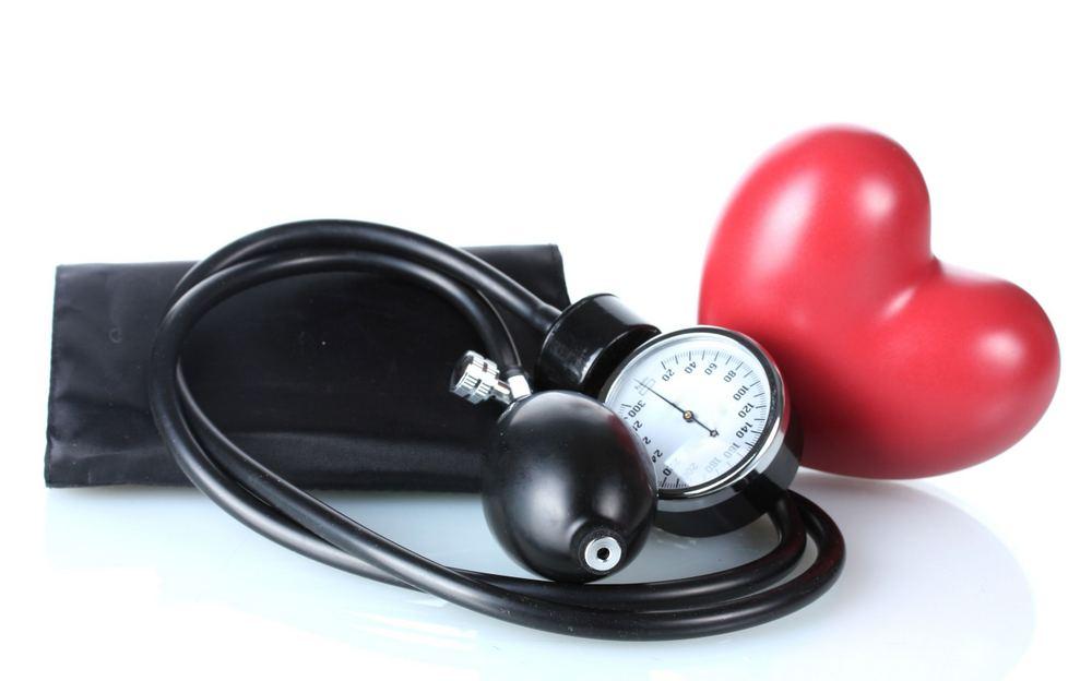karys dėl hipertenzijos