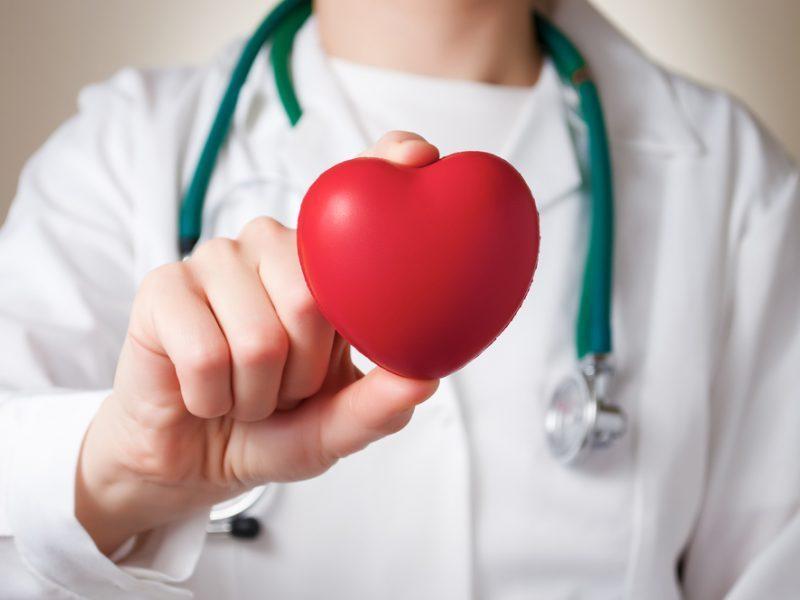 jūsų sveikata veda širdį protingai gyventi