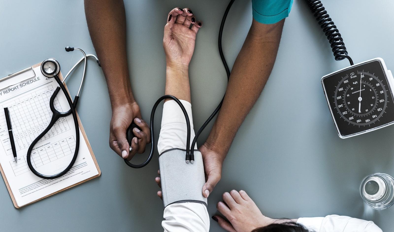 hipertenzija ir žmogaus charakteris