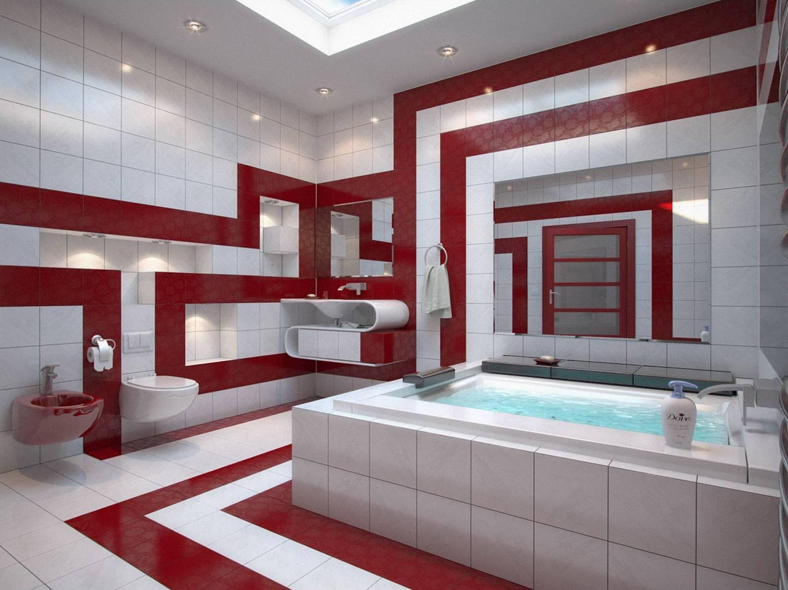 vonios kambarys su hipertenzija)