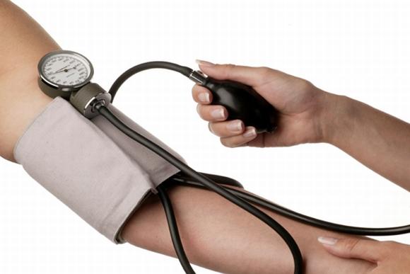 kad nebūtų hipertenzijos