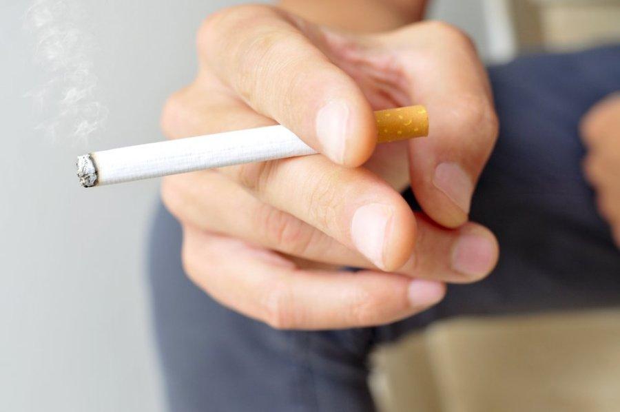 Ar tikrai rūkyti kenksminga? - mul.lt