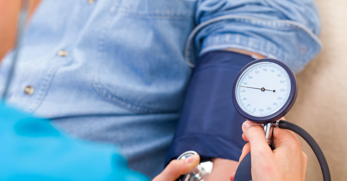 koks yra geriausias būdas kovoti su hipertenzija
