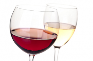 raudonas vynas, palyginti su baltu - širdies sveikatai
