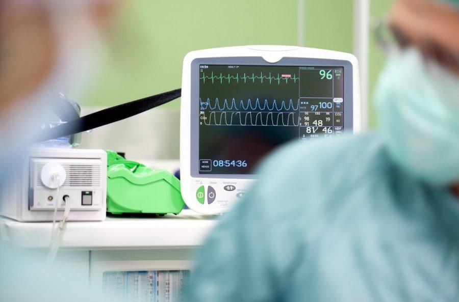 kiek laiko galima gyventi esant 3 laipsnio hipertenzijai