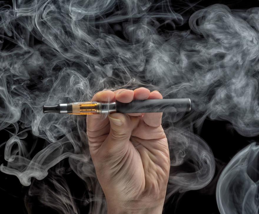 elektroninės cigaretės nuo hipertenzijos