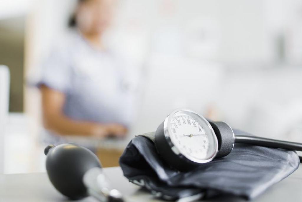 hipertenzija nardymas