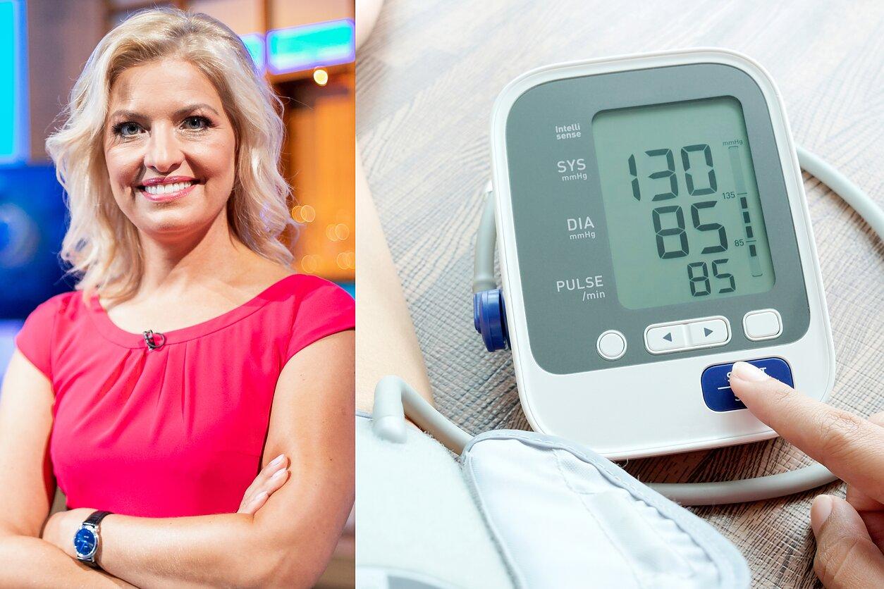 hipertenzija jauna)