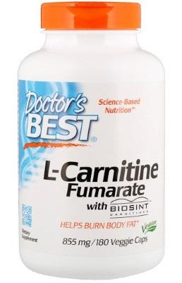 l karnitinas sergant hipertenzija