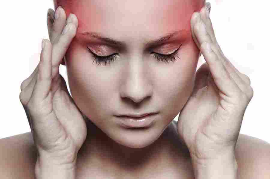 galvos skausmai su hipertenzija nei pašalinti bromidiniai vaistai nuo hipertenzijos