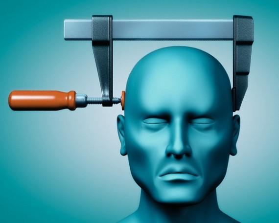 galvos skausmai su hipertenzija nei pašalinti