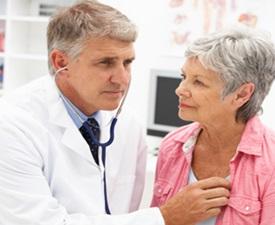 paprastas širdies sveikatos tyrimas)