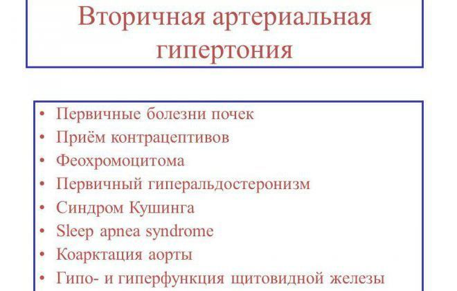 avietės su hipertenzija