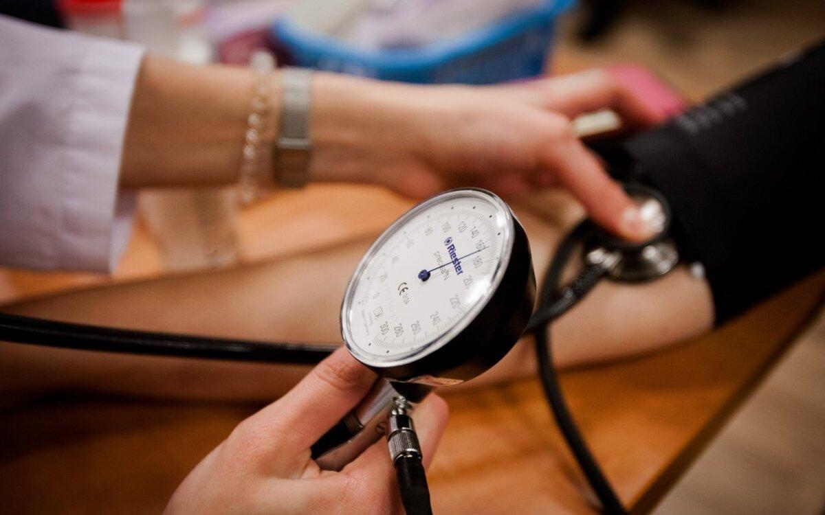 hipotenzija su amžiumi virsta hipertenzija)