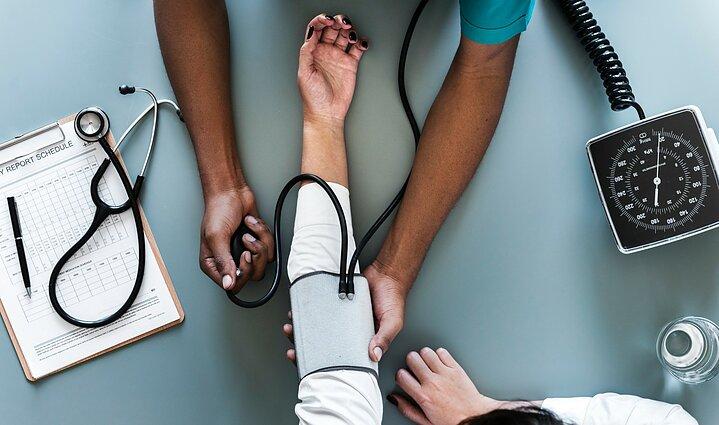Žemas kraujo spaudimas – kada reikėtų susirūpinti?