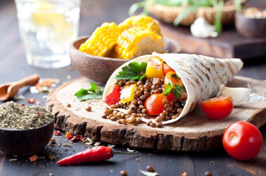 veganizmas nuo hipertenzijos