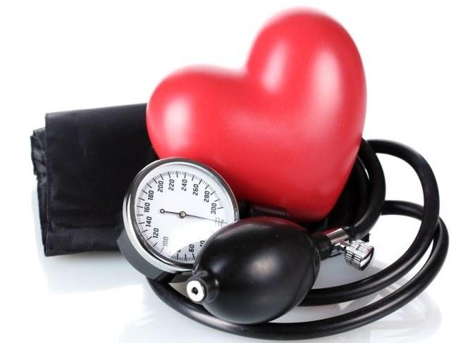 hipertenzija yra rimta)