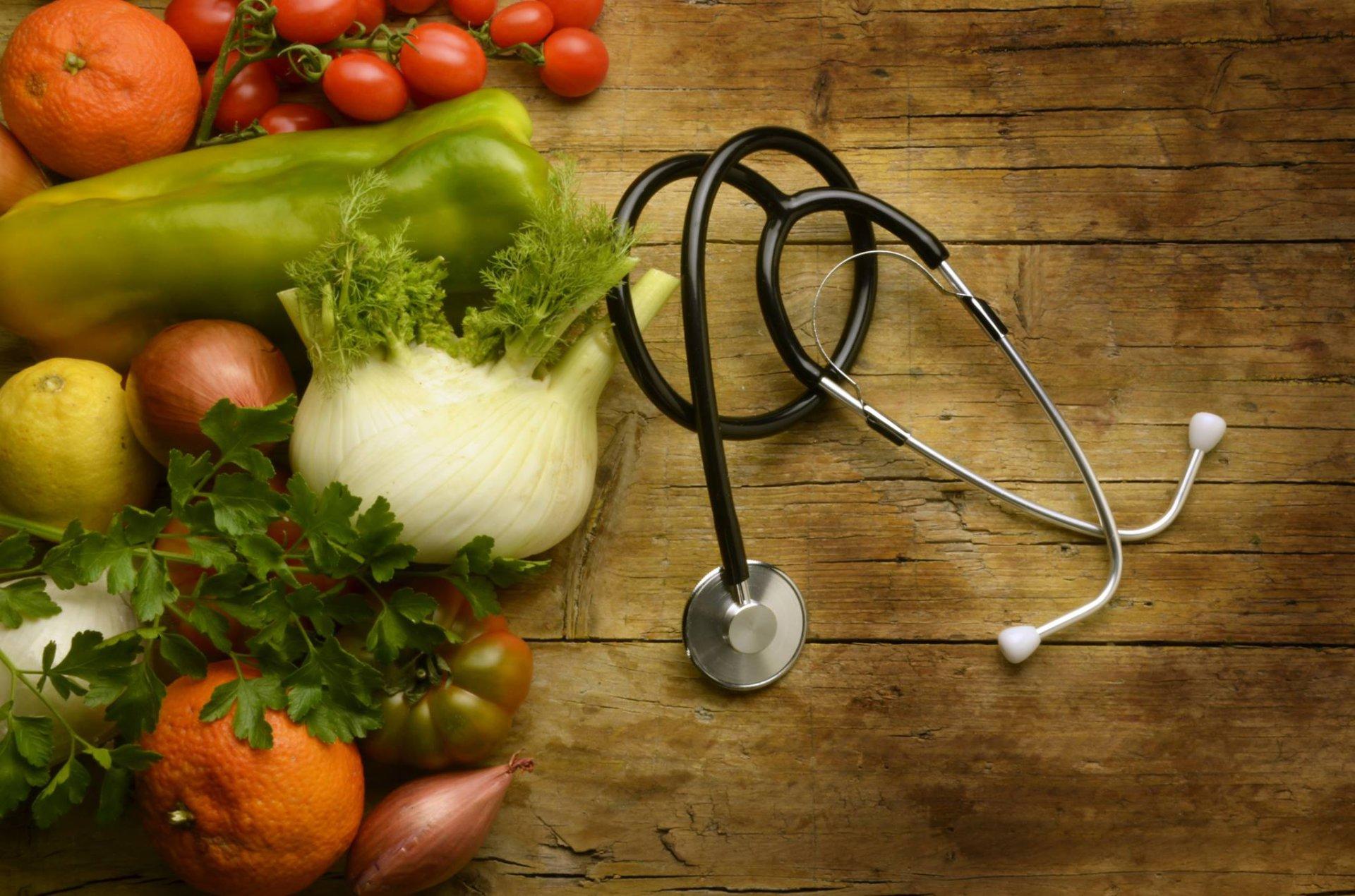 Mitybos planas, padedantis sureguliuoti kraujospūdį - DELFI Gyvenimas