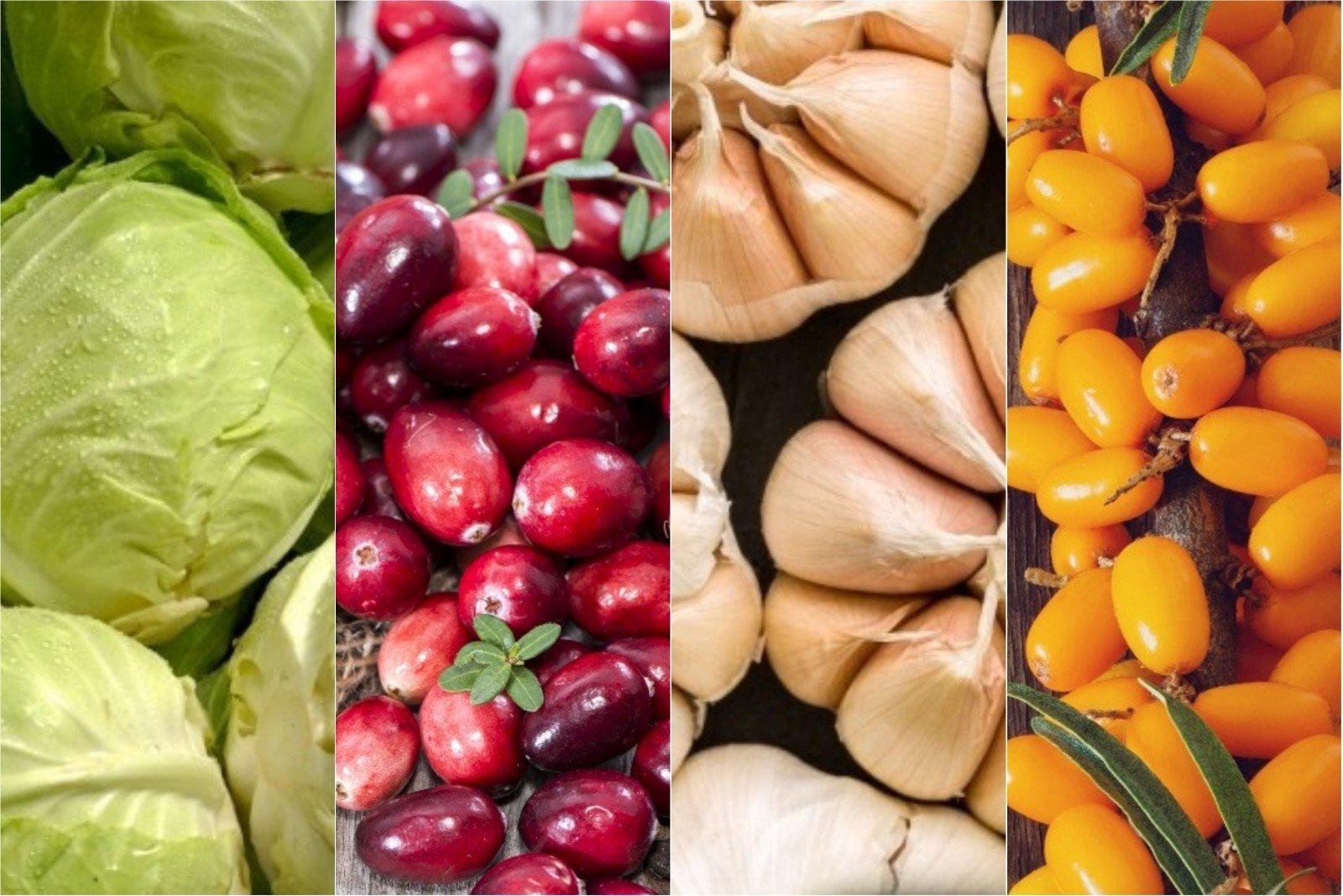 11 produktų sveikai širdžiai - DELFI FIT