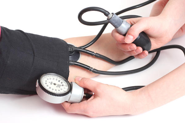Kraujospūdžio stebėjimas leidžia kontroliuoti ligą
