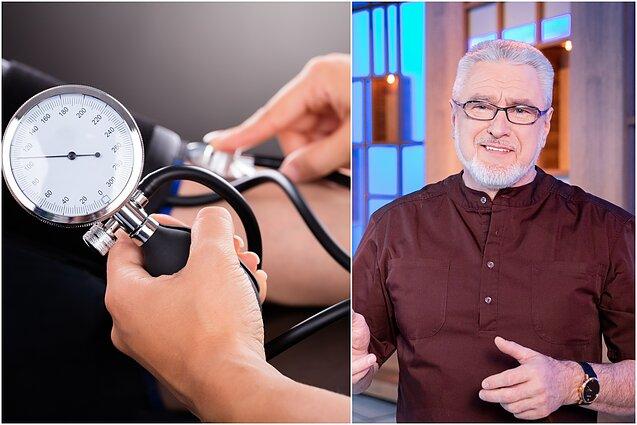 pievagrybių hipertenzijos gydymas